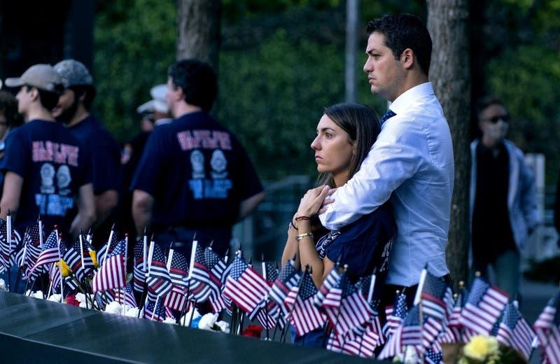 EEUU inicia conmemoraciones a 20 años de los ataques del 11 septiembre