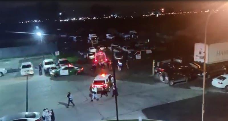 Fiesta clandestina masiva en Concepción: Autoridades quitan pase de movilidad a 129 asistentes
