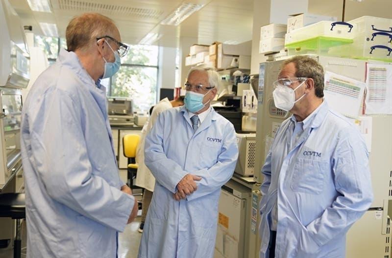Presidente Piñera anuncia acuerdo con Universidad de Oxford contra el Covid-19