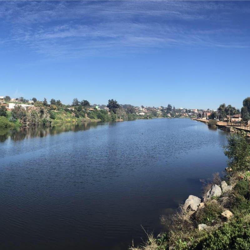 Zapallar anuncia acuerdo para conservar y preservar humedal de La Laguna