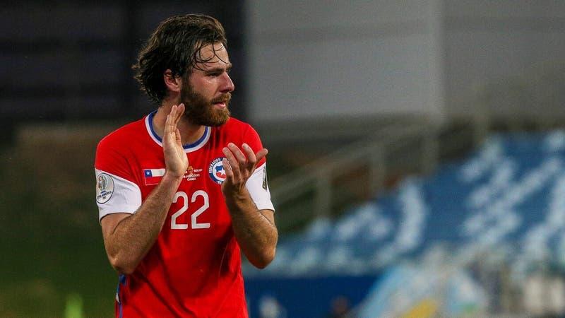 Blackburn Rovers ratifica que cederá a Ben Brereton a La Roja
