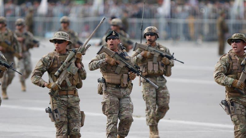 Gobierno confirma que Parada Militar 2021 se hará en el Parque O'Higgins
