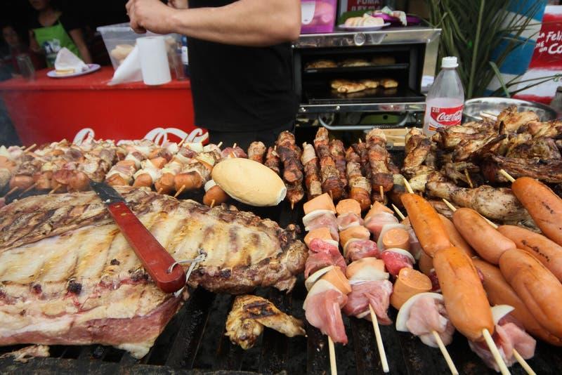 Fiestas Patrias: Cuántas calorías tiene cada una de las preparaciones típicas dieciocheras