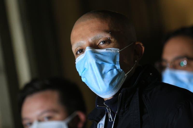 Agrupaciones de pacientes oncológicos piden renuncia de Rojas Vade a la Constituyente