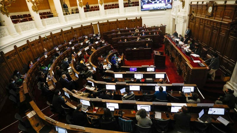 Jornada clave: Convención Constitucional vota su reglamento y zanja discusión sobre el quórum