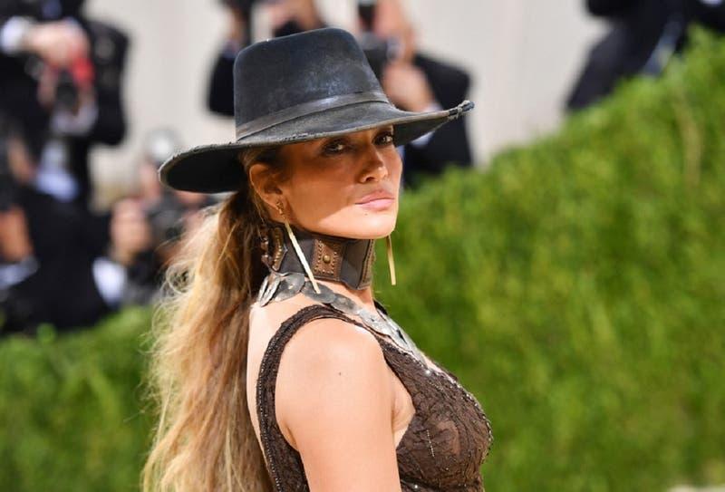 Desde estilo cowboy hasta abrigos XXL: estos fueron los 10 mejores looks de la Met Gala 2021