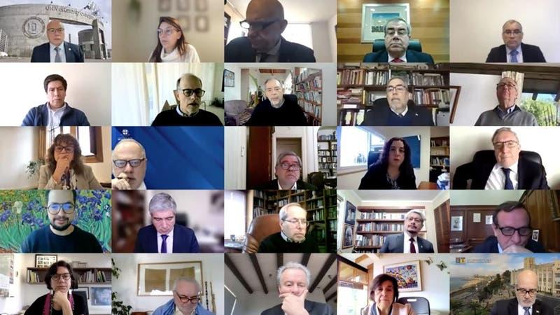 Congreso Futuro creó consejo asesor con rectores de 27 universidades