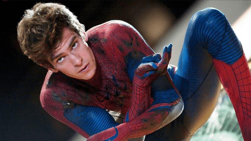 """Andrew Garfield rompe el silencio por los rumores de aparecer en """"Spider-Man: No Way Home"""""""