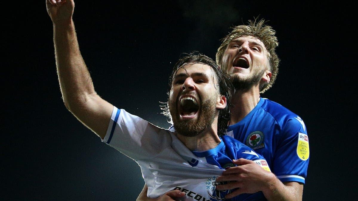 Ben Brereton anota en triunfo de Blackburn Rovers sobre Hull City | T13