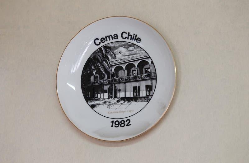 CDE solicita disolución de personalidad jurídica de CEMA Chile