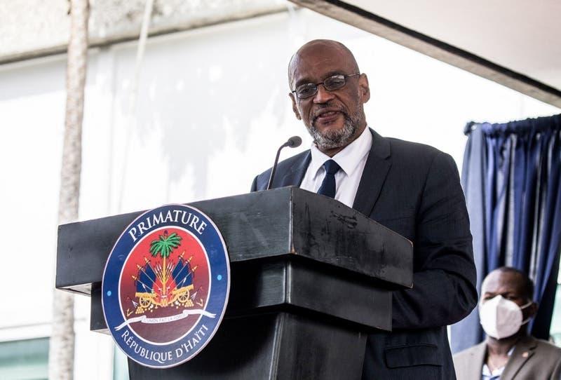 Primer ministro de Haití cesa a fiscal que pidió inculparlo por magnicidio de Jovenel Moise