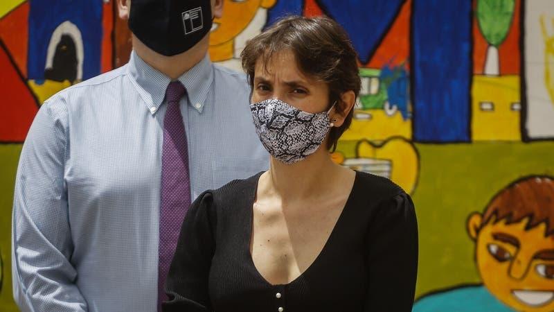 """Directora nacional del Sename: """"Las comunidades nos cierran las puertas"""""""