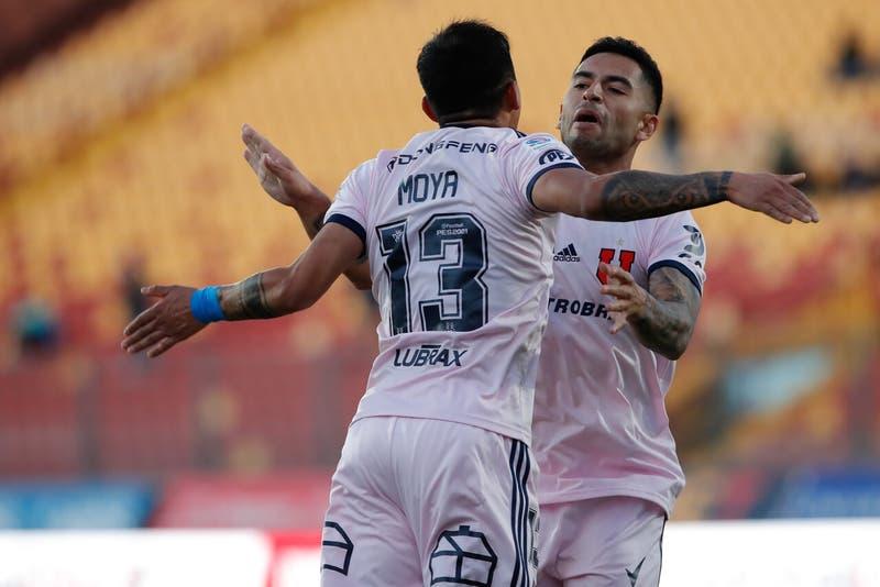 """Camilo Moya ante el Superclásico: """"Nos enseñan desde chicos que estos partidos se ganan"""""""