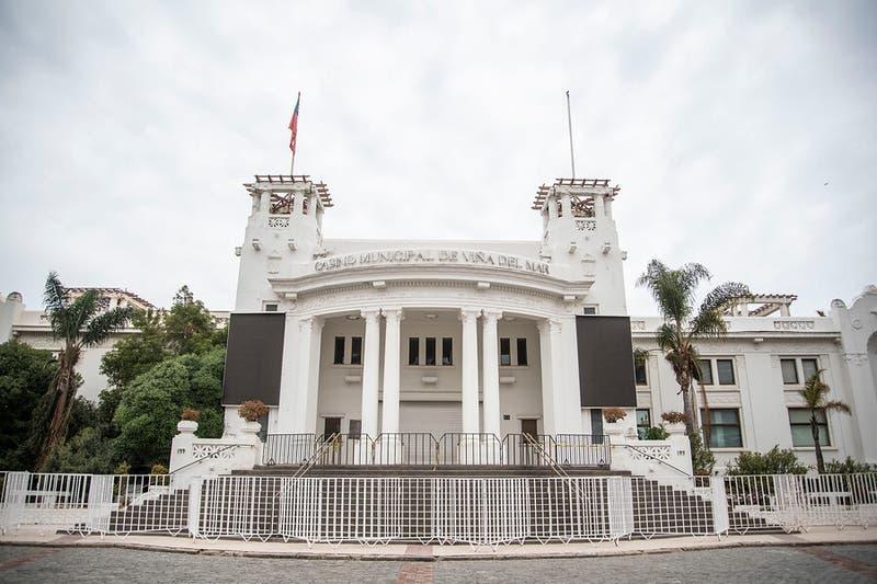 Viña del Mar: Contraloría detecta infracciones en concesión del Casino Municipal