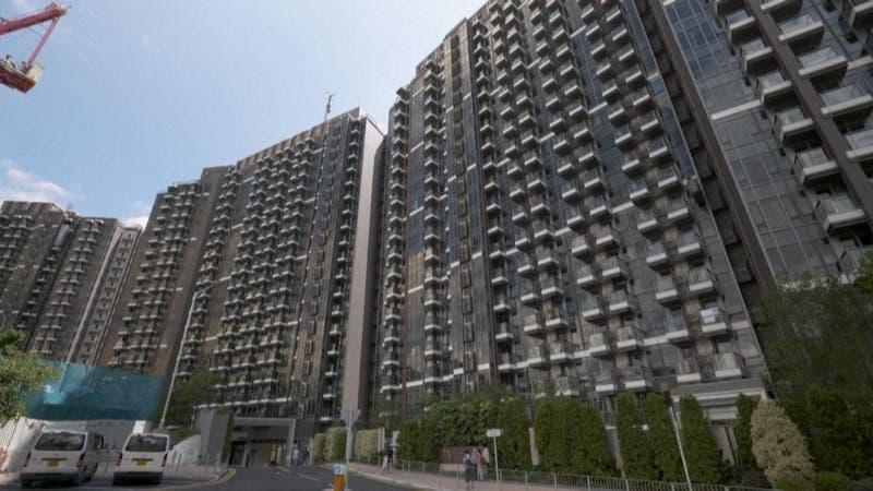[VIDEO] Evergrande: Alarma por posible colapso de gigante inmobiliario chino