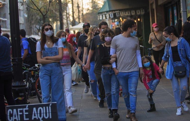 Cambios en el Plan Paso a Paso: solo una comuna avanza de fase previo a Fiestas Patrias
