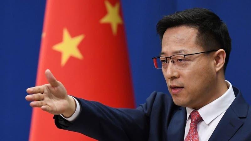 Aukus: el enfado de China y Francia por el acuerdo militar entre Australia, EEUU y Reino Unido