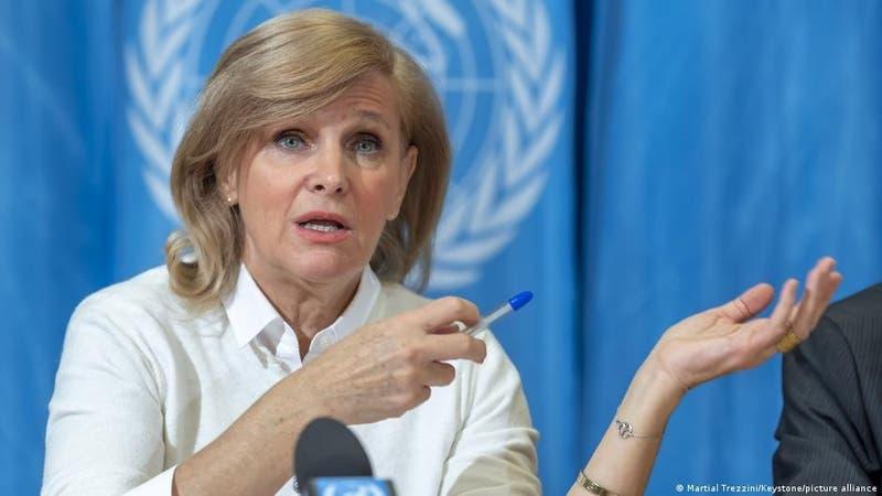 Pandemia estaría controlada en marzo de 2022, según directora de Salud Pública de la OMS