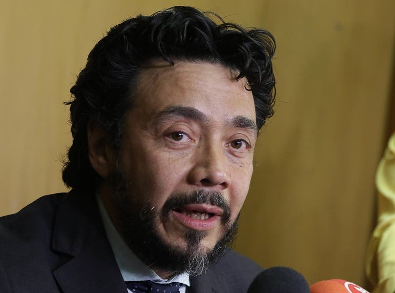 Tribunal realiza lectura de absolución contra fiscal Arias por violación de secreto