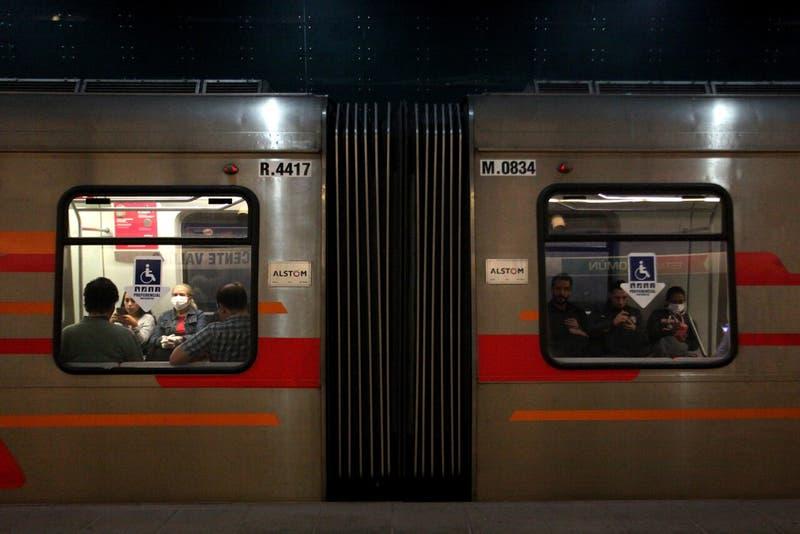 Metro restablece servicio en Línea 3 luego de más de cuatro horas de corte