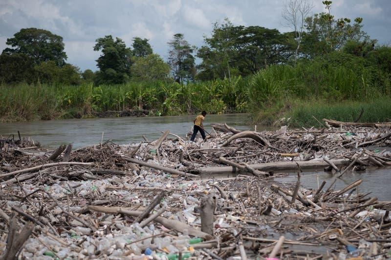 """ONU advierte que el planeta va hacia un rumbo """"catastrófico"""", con una temperatura media de +2,7 ºC"""