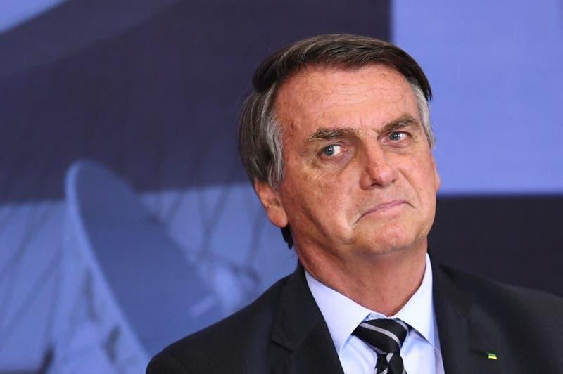 Comisión del Senado de Brasil apoya inculpación de Bolsonaro por la pandemia