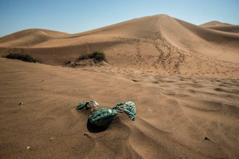 Fatal accidente en sector de dunas en Copiapó deja dos muertos: eran padre e hija