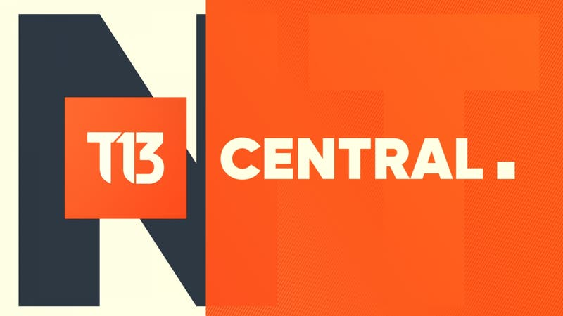 Revisa la edición de T13 central