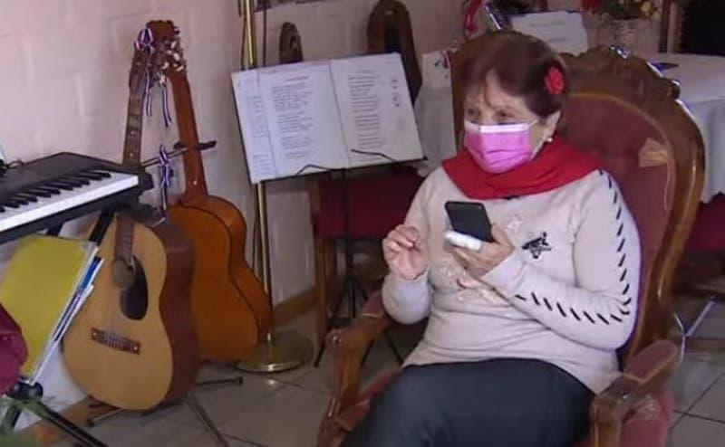 [VIDEO] Más de 66 mil personas beneficiadas en el primer año de Conecta Mayor