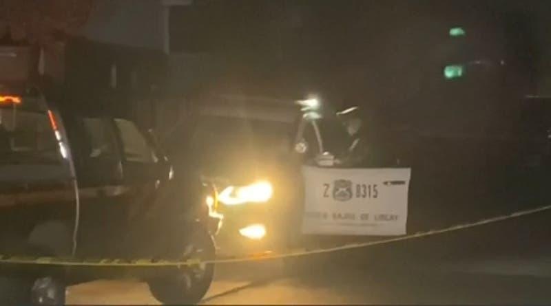 [VIDEO] Dos femicidios en un día: Hombres asesinan a sus parejas en San Clemente y Santiago