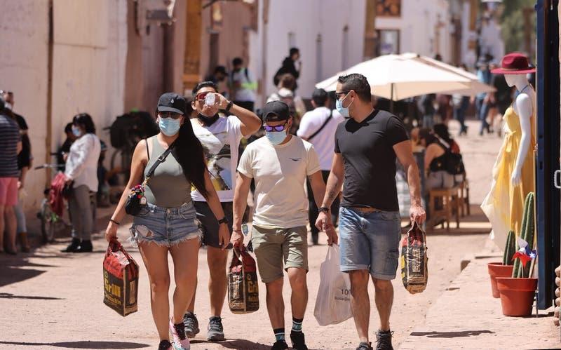[VIDEO] Positivo balance del turismo pese a menos visitantes de los proyectados