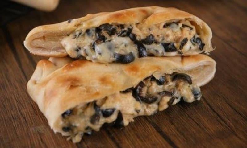 La empanada mía: Tradición de empandas chilenas con 15 variedades para degustar