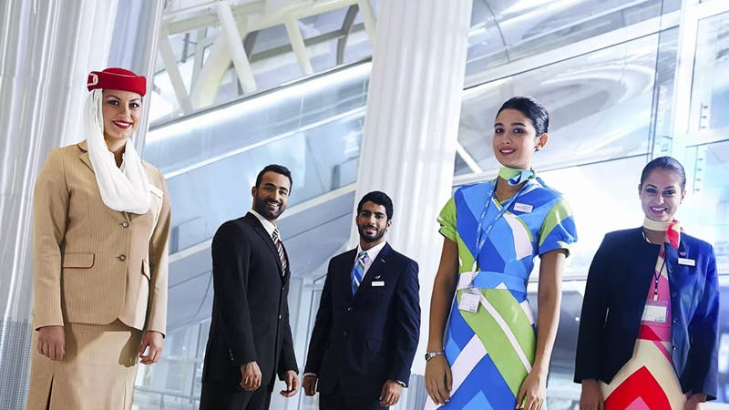 Los requisitos para postular a los 3 mil puestos de trabajo que ofrece Emirates