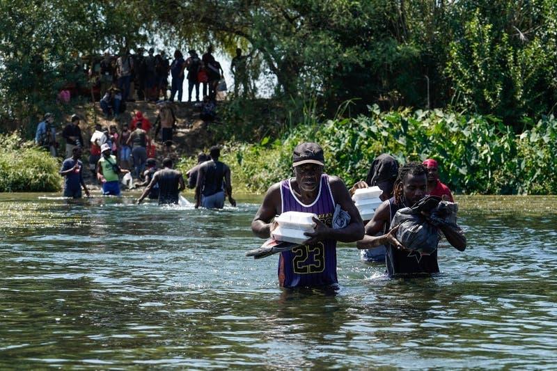 Comienza deportación masiva de ciudadanos haitianos desde Estados Unidos