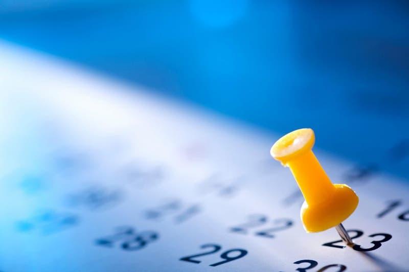 ¿Cuándo es el próximo feriado? quedan dos fines de semana largos