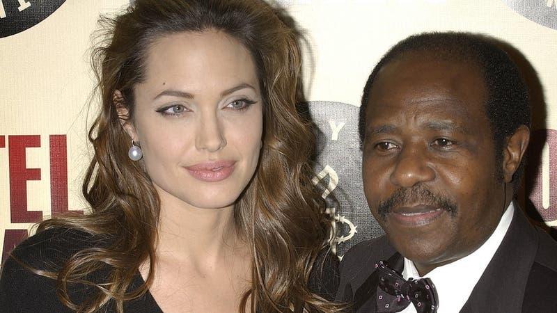 """""""Hotel Ruanda"""": el héroe de Hollywood que acaba de ser condenado por terrorismo"""