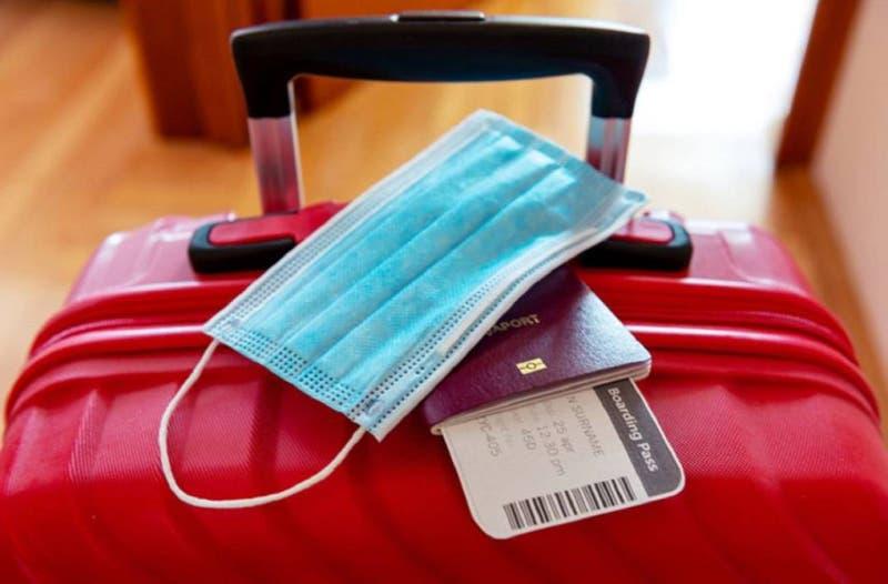 Coronavirus: Estados Unidos levantará en noviembre las restricciones a viajes internacionales