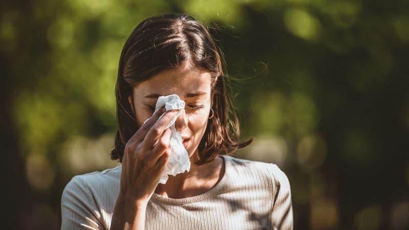 Primavera 2021: Cómo combatir los efectos de las alergias (en tiempos de coronavirus)