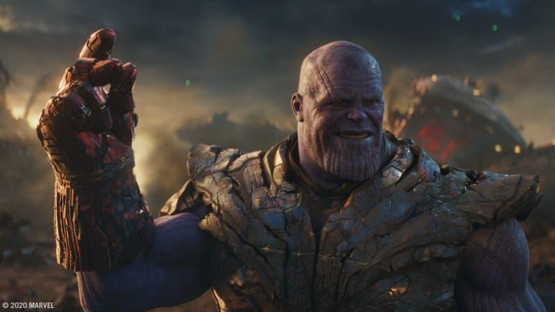 """Directora de """"Eternals"""" reveló la razón de por qué no lucharon contra Thanos"""