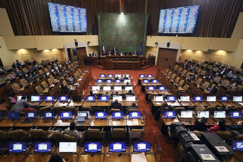 Cámara de Diputados votará el próximo martes el cuarto retiro del 10%