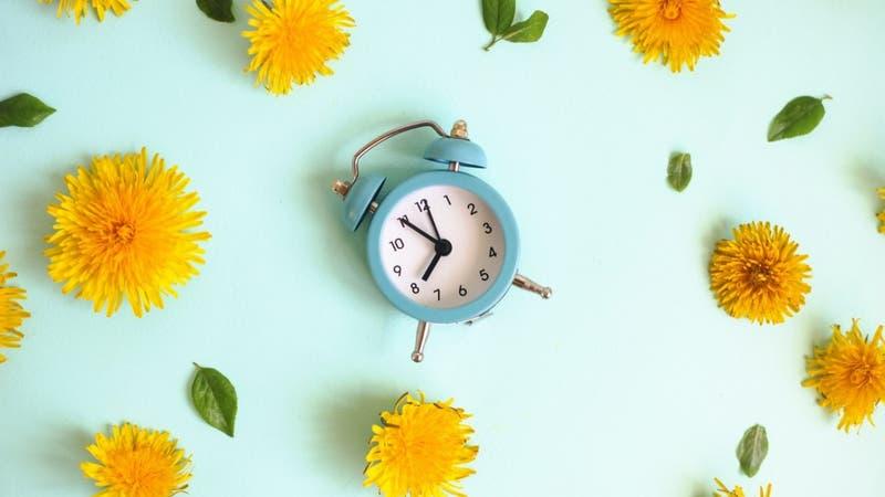 Primavera 2021: ¿Por que este año no empieza el 21 de septiembre?