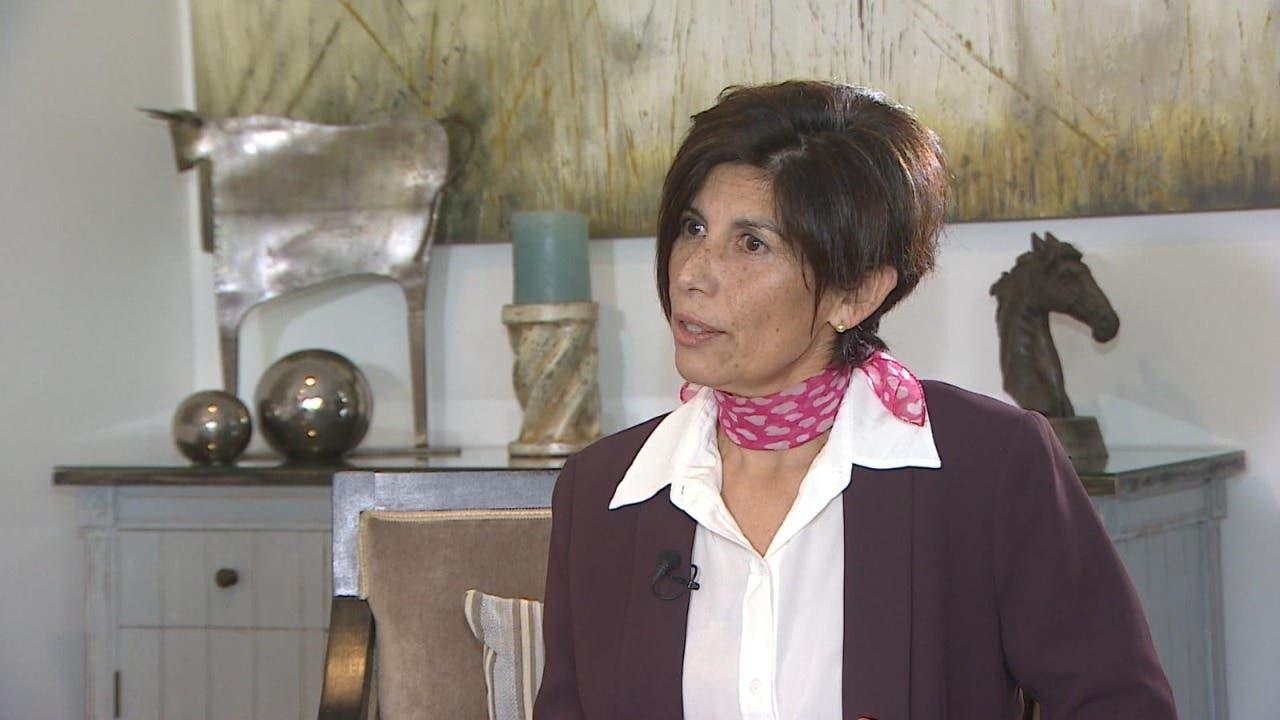"""Abogada demandante de Parisi niega negociación por deuda alimenticia: """"No he tenido acercamientos"""""""
