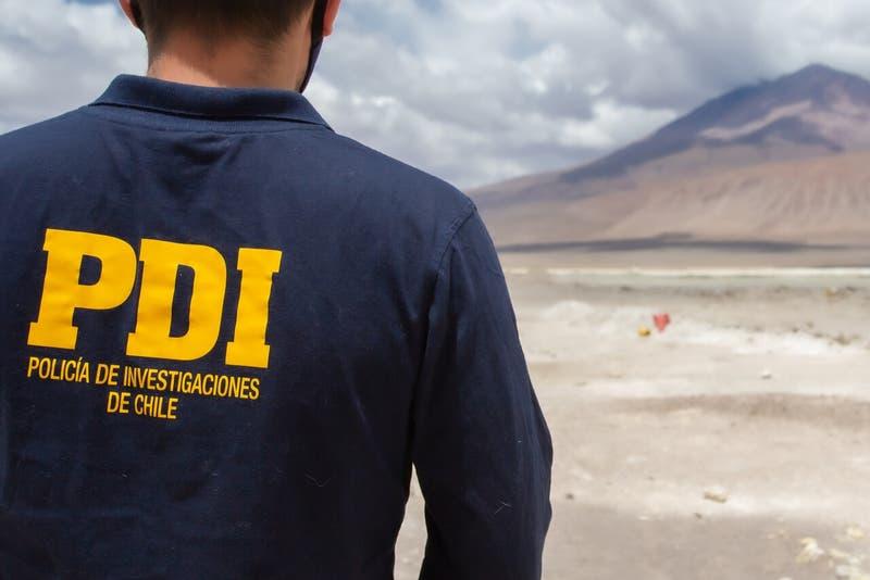PDI de Iquique ubica en Lima a adolescente chilena que fue denunciada por presunta desgracia