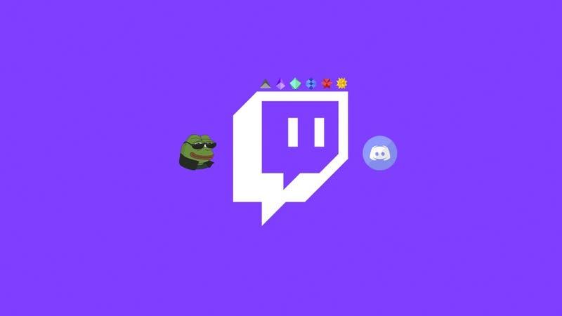 Emotes, subs, stream: Diccionario infalible para no perderse en Twitch (y seguir el canal de T13)