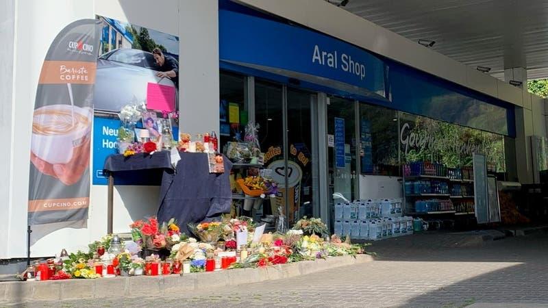 Asesinato de empleado de una tienda por pedir a un hombre el uso de mascarilla conmociona a Alemania