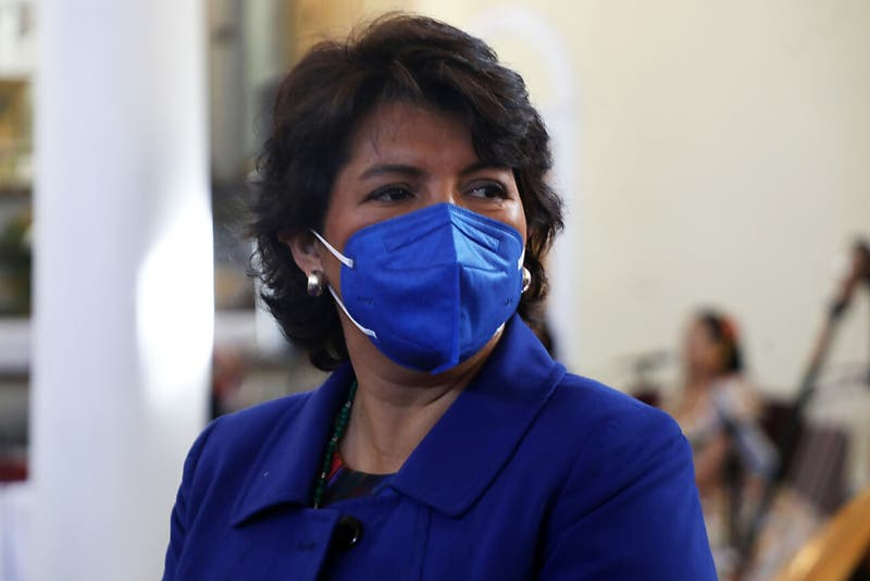 """Apuntando al """"Síndrome Parisi"""": Yasna Provoste anunció su apoyo al cuarto retiro del 10%"""