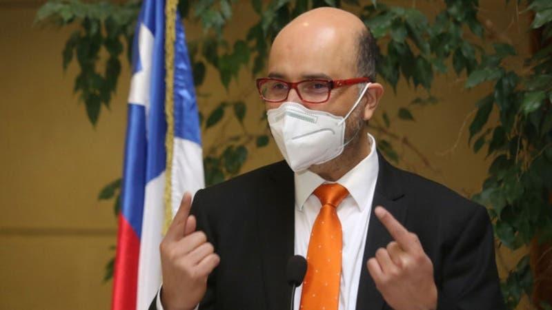 """Diputado Ilabaca: """"Hoy está complicado el escenario para el cuarto retiro del 10%"""""""