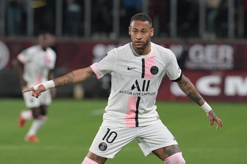 """El lamento de Neymar: """"El famoso 'Joga Bonito' se está acabando"""""""