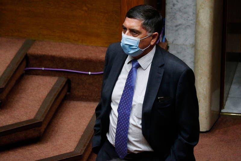 """Senador de la UDI se cuadra con Kast tras el debate: """"Le dio una lección a Sichel"""""""