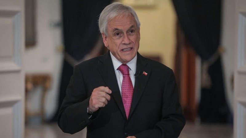Presupuesto 2022: Presidente Piñera adelanta presentación para este jueves en cadena nacional
